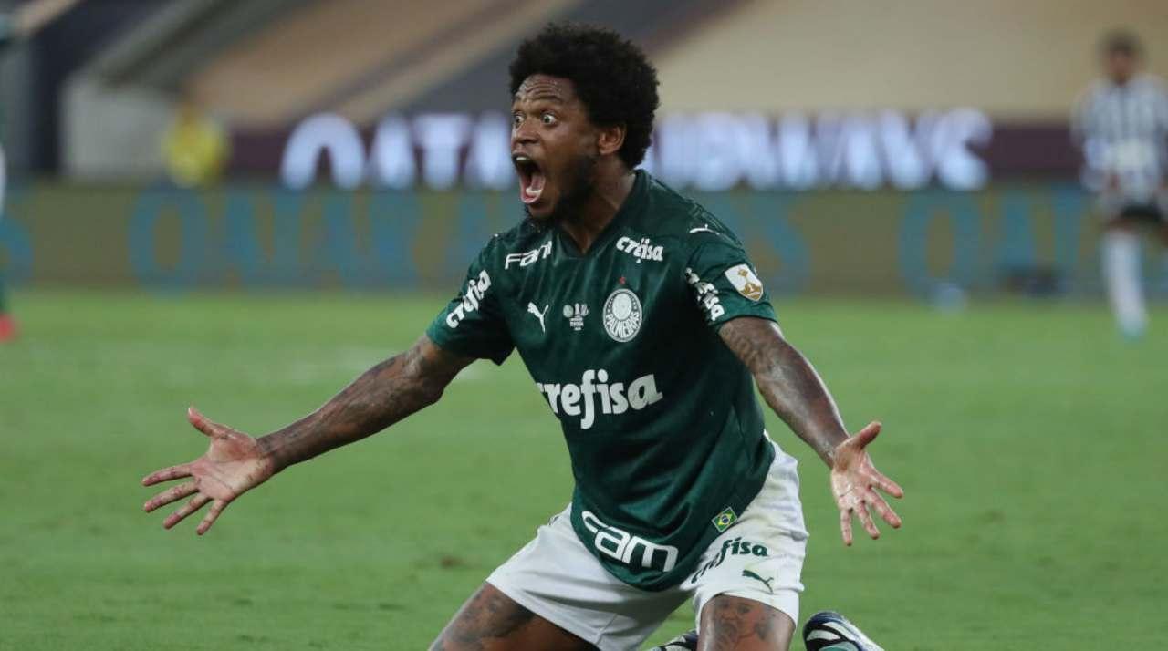 Luiz Adriano ex Milan accuse