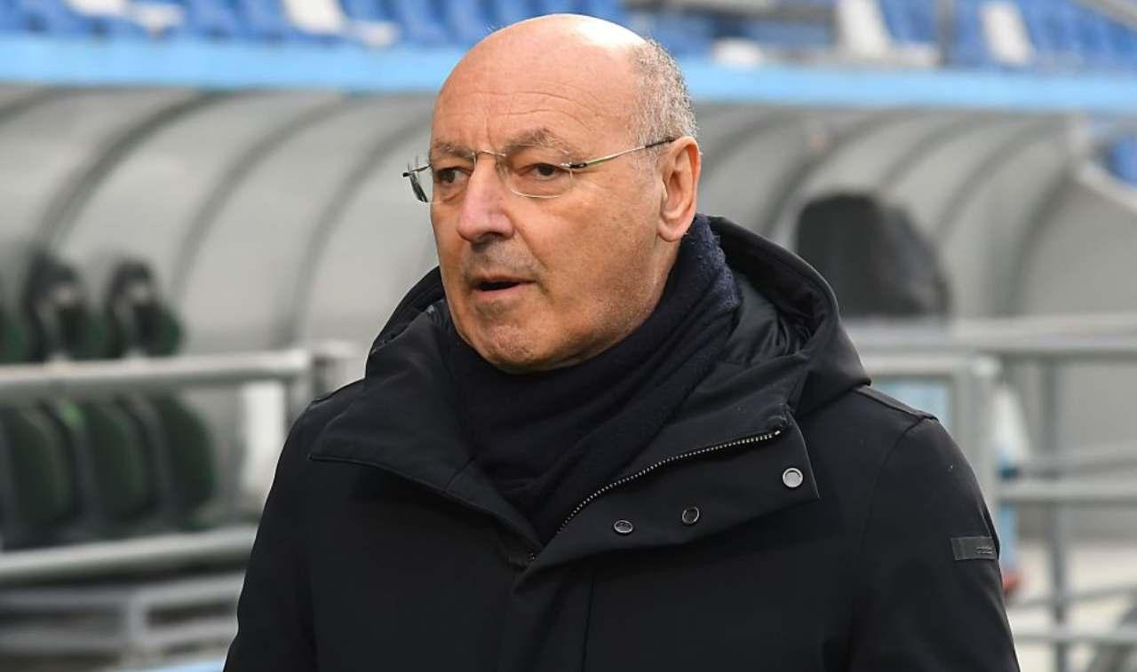 Marotta Juventus