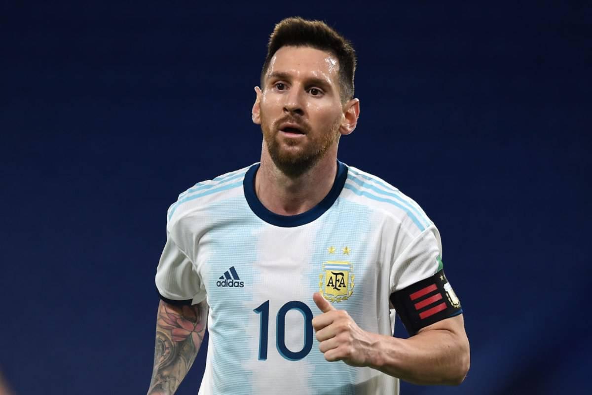 Copa America Vaccini