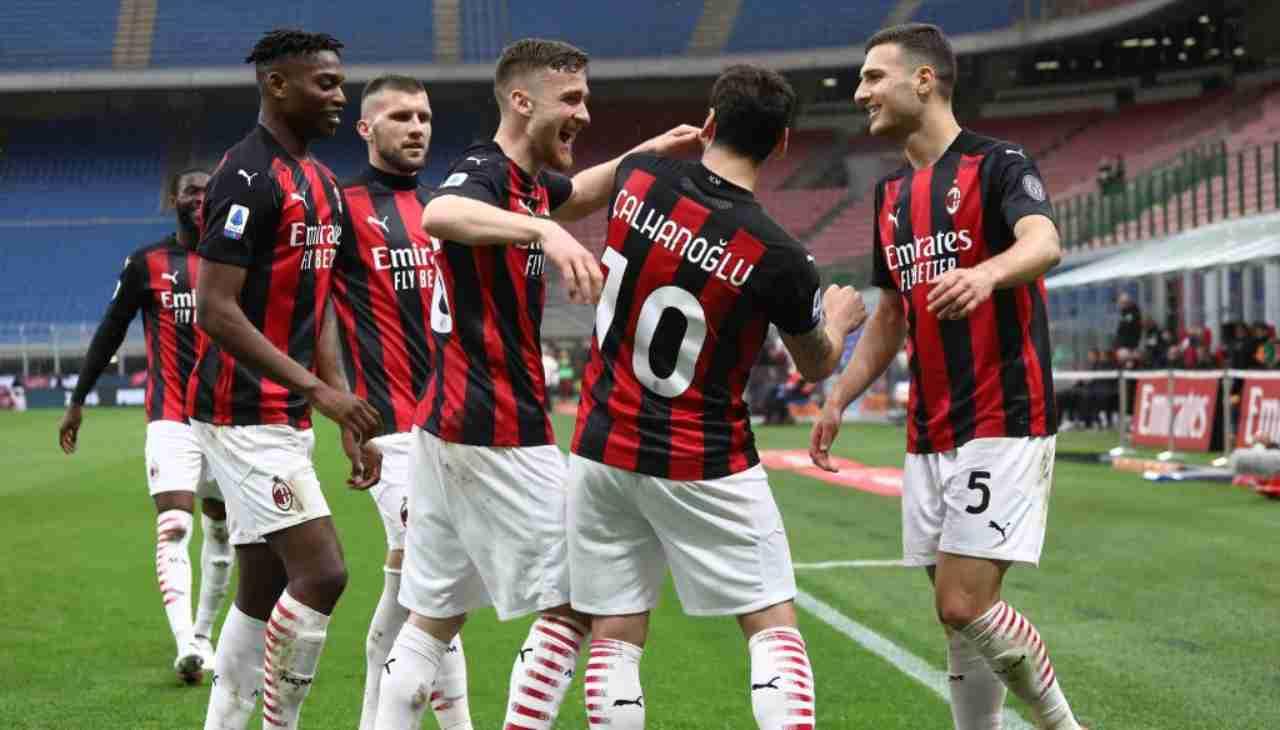 Lazio-Milan dove vederla