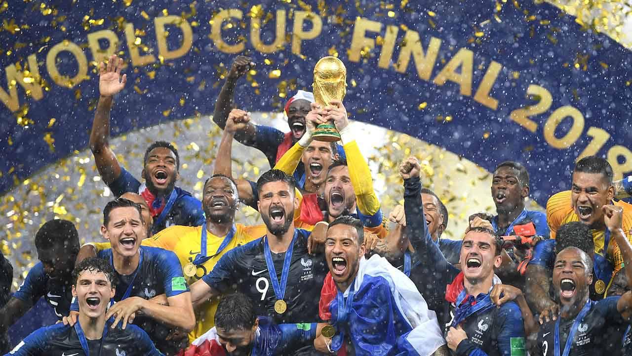 Mondiali Rai