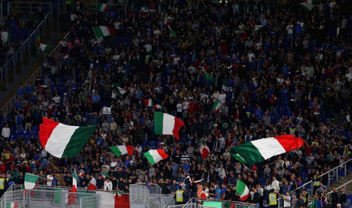Euro 2020 Tifosi