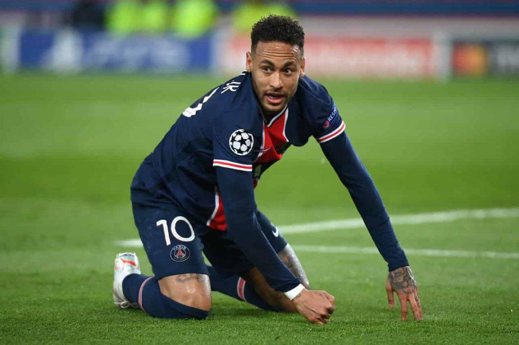 PSG Bayern Monaco Neymar sontuoso (Getty Images)