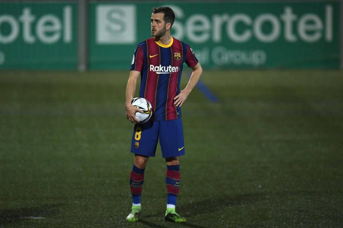 Athletic Bilbao Barcellona Pjanic