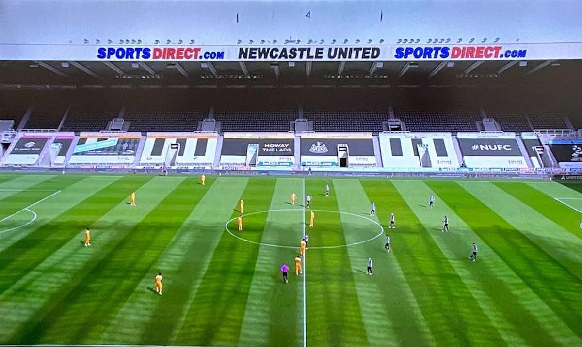 Kane doppietta record in Newcastle Tottenham
