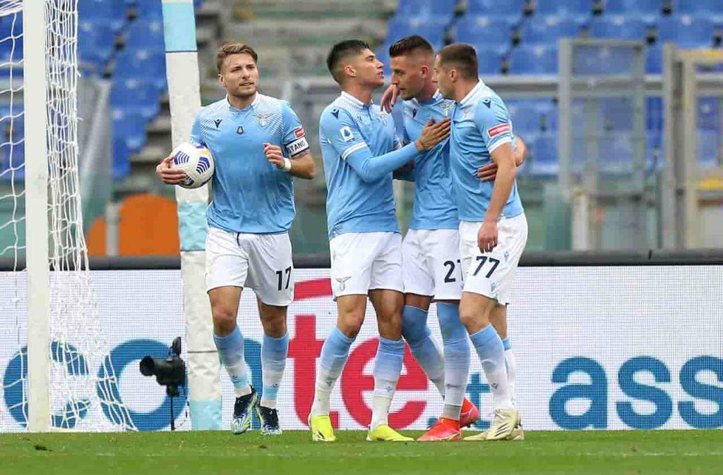 Recupero Lazio Torino, quando si gioca (Getty Images)