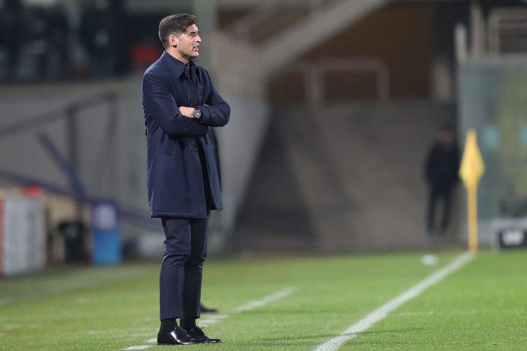 Roma Ajax Fonseca