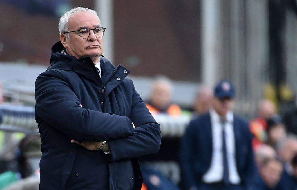 Sampdoria Ranieri Quagliarella in Nazionale (Getty Images)