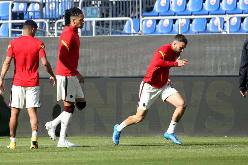 Santon torna titolare in Cagliari-Roma (Getty Images)