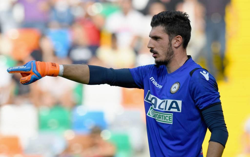 Fantacalcio Udinese Juventus