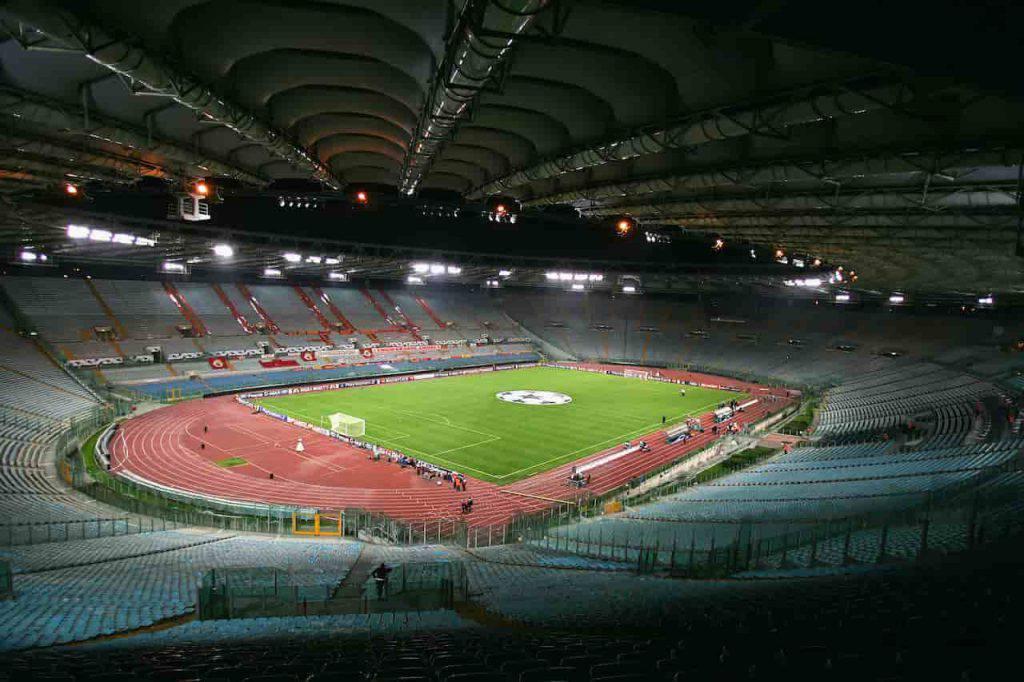 Serie A stadi può tornare il pubblico (Getty Images)
