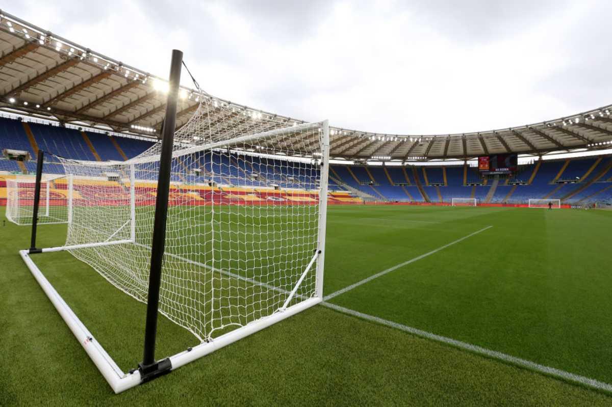 Euro 2020 Olimpico