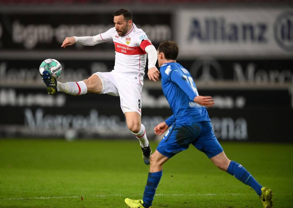 Stoccarda Werder Brema formazioni