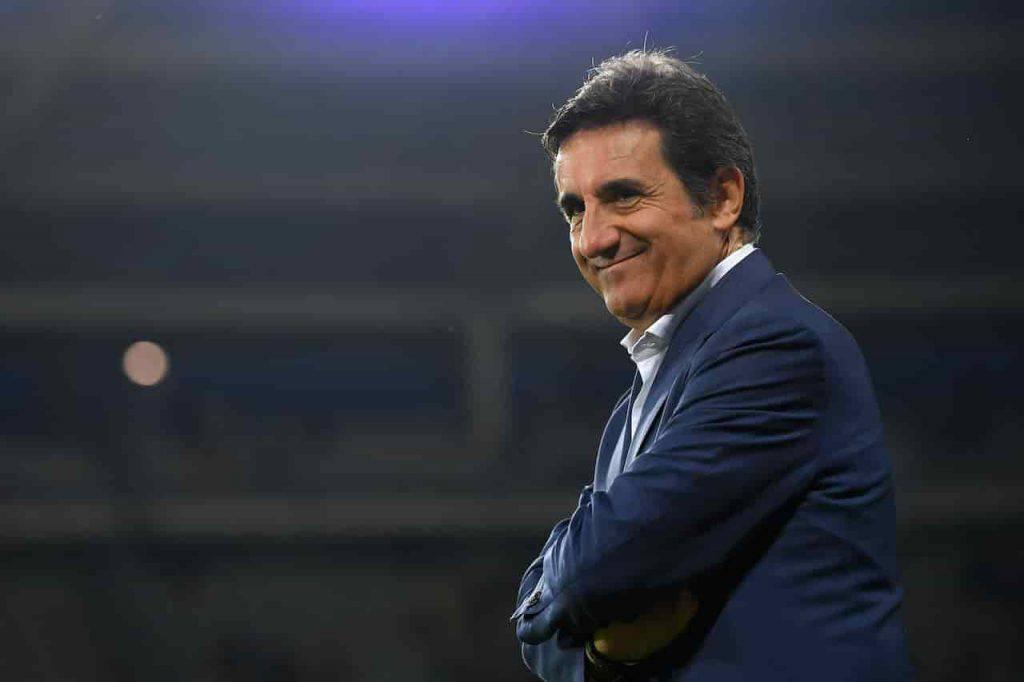 Superlega Cairo è scontro con Marotta (Getty Images)