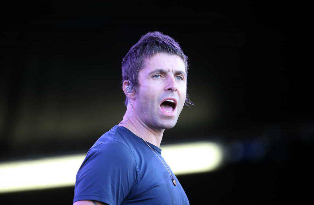 Superlega Liam Gallagher sfogo social (Getty Images)