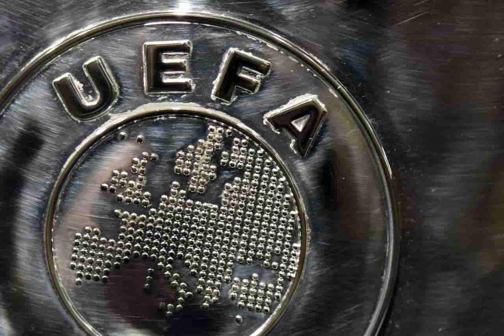 Superlega UEFA rischi e sanzioni (Getty Images)