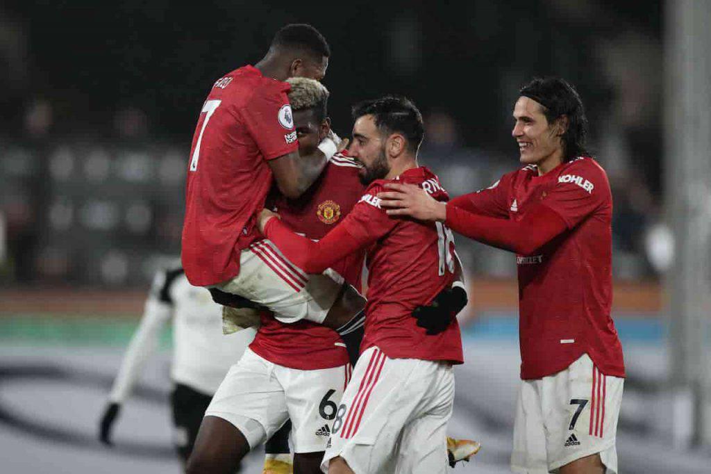 Tensione pre-Roma nel Manchester United (Getty Images)