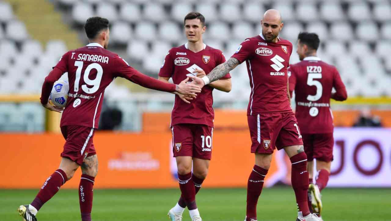 Torino-Juventus dove vederla