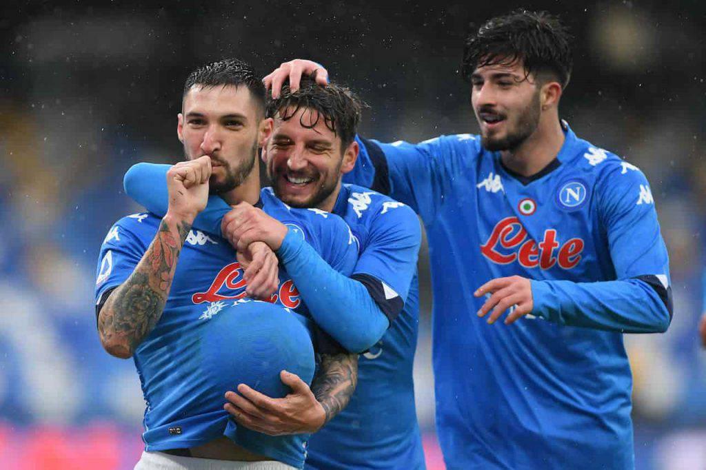 Torino Napoli dove vederla in diretta tv (Getty Images)