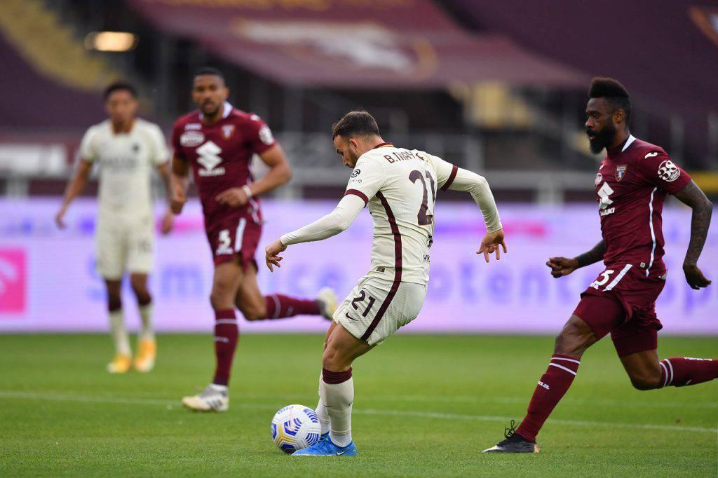 Torino Roma highlights