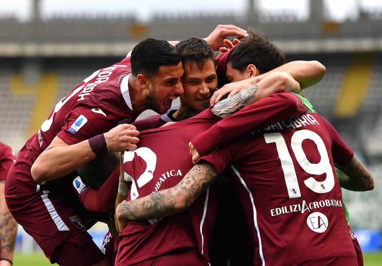 Torino Roma salvezza granata a portata di mano (Getty Images)