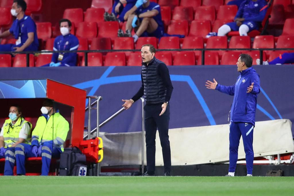 Champions League Chelsea Porto