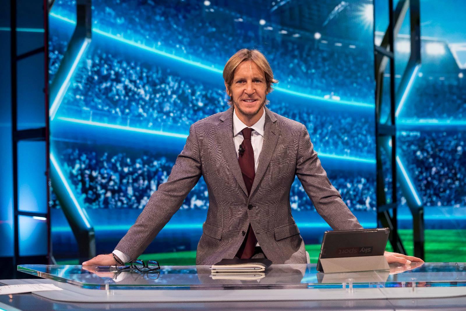 Roma Ajax Europa League Ambrosini