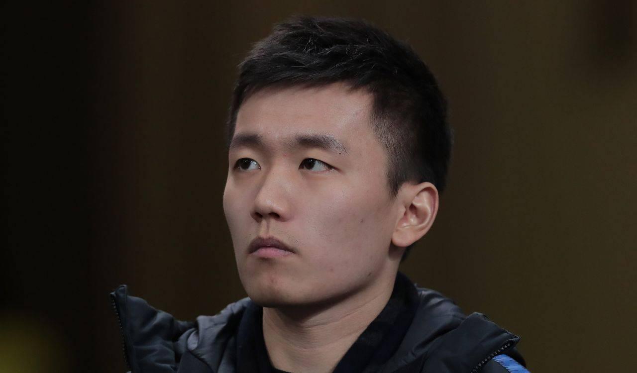Suning Zhang Inter
