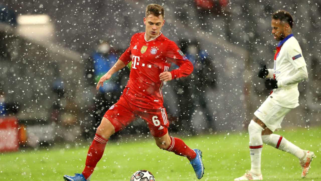 Bayern Monaco-PSG, la macchina da gol di Flick: la serie da primato