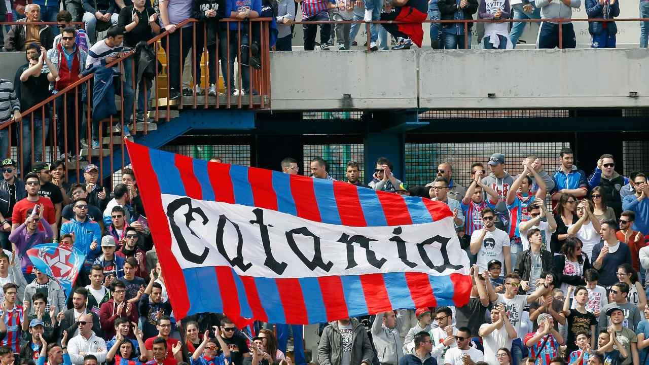 Serie C, Catania-Potenza: probabili formazioni e statistiche