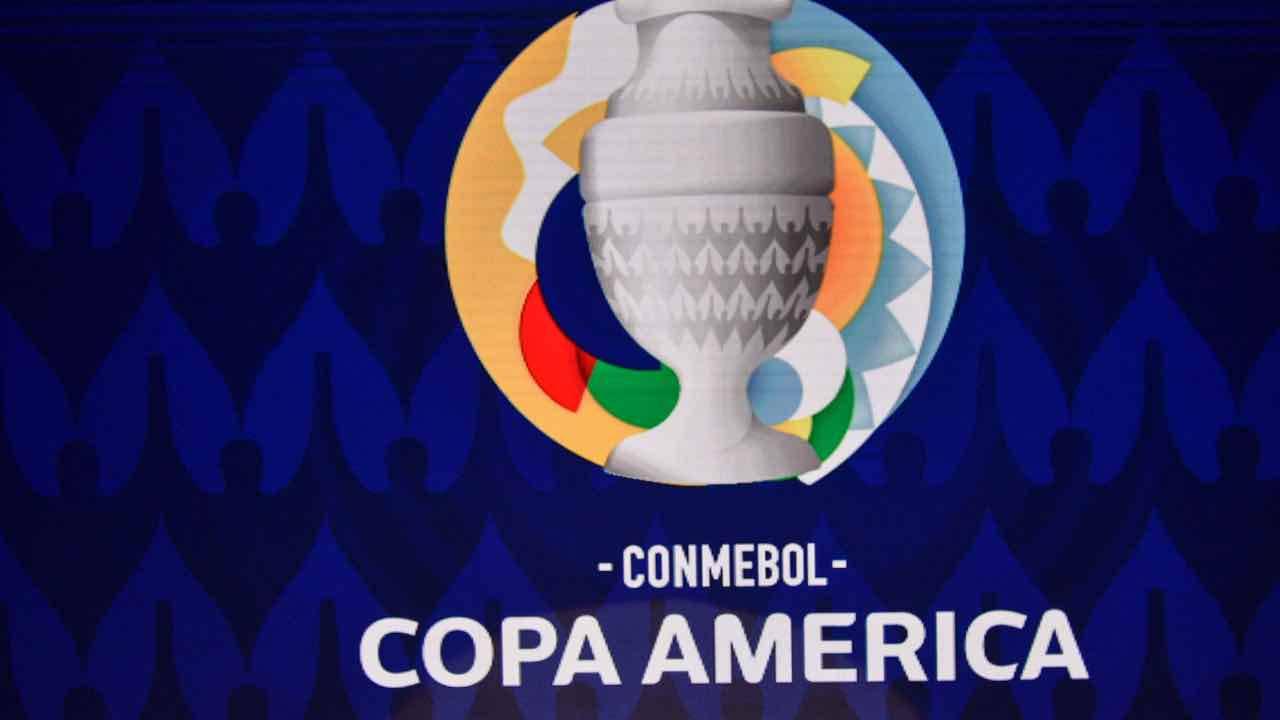 Coppa America vaccini