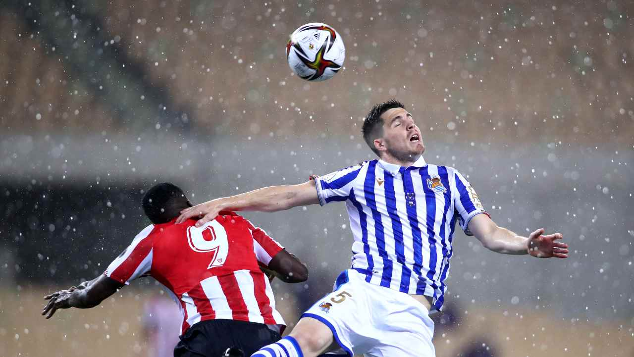 Athletic Bilbao Real Sociedad Coppa del Re