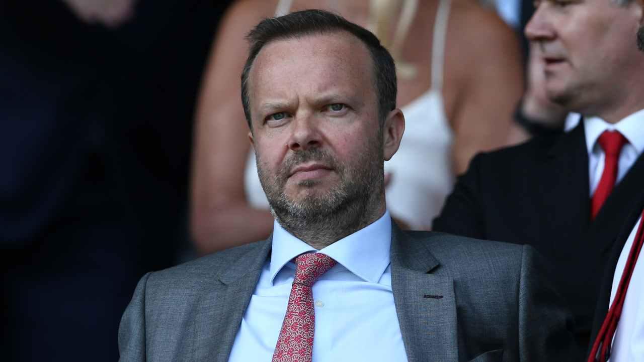 Manchester United, si dimette Ed Woodward: gli effetti sulla Super League