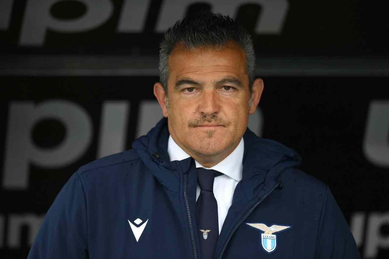 Lazio Benevento