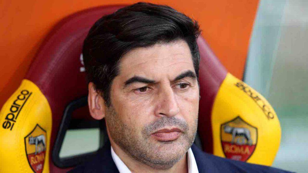 Roma Lazio Fonseca trova tre punti nel Derby di ritorno (Getty Images)