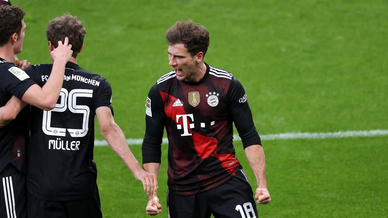 Bundesliga, Bayern Monaco verso il titolo: macchina da gol nella storia