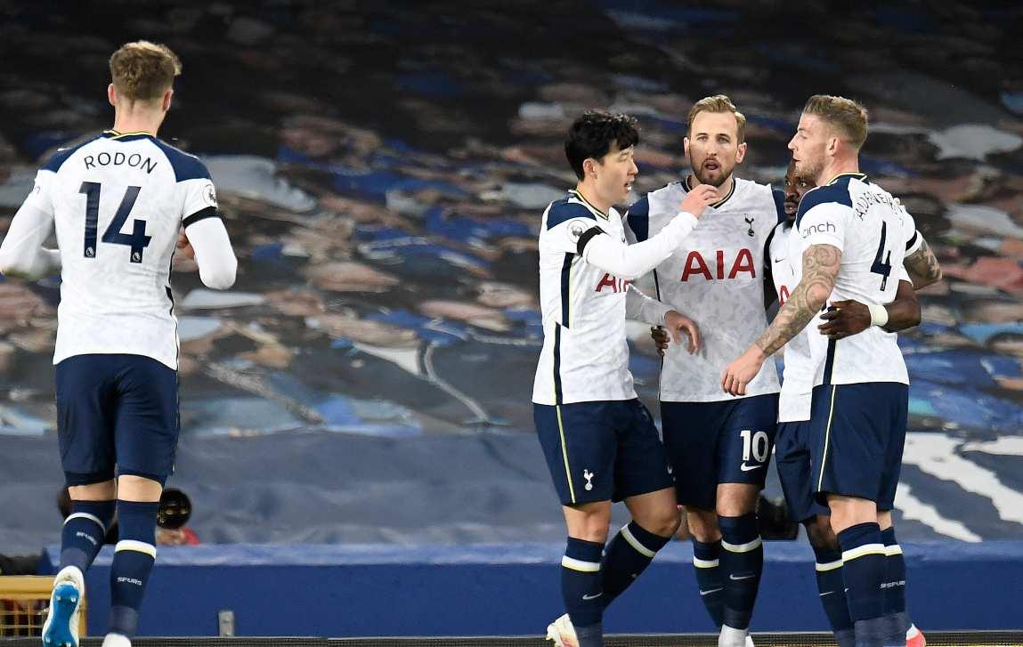 Everton-Tottenham, Kane come Henry: il record in Premier League