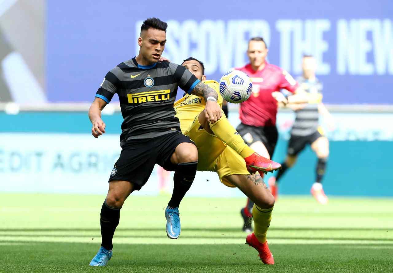 Highlights Inter-Verona