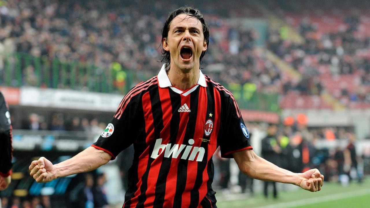 Inzaghi, prima da avversario a San Siro: i momenti top al Milan