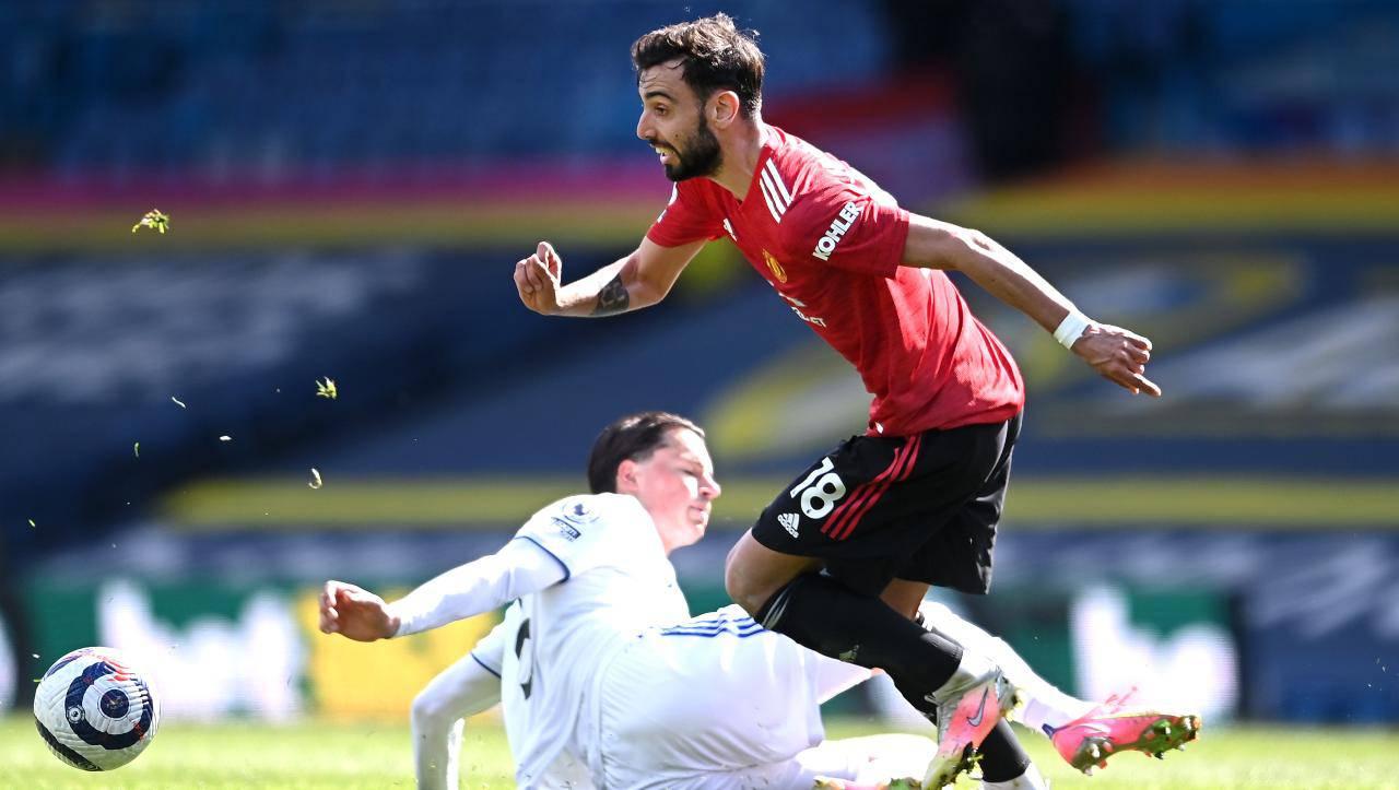 Manchester United, noia e zero gol: il Leeds ferma i Red Devils, lezione per la Roma