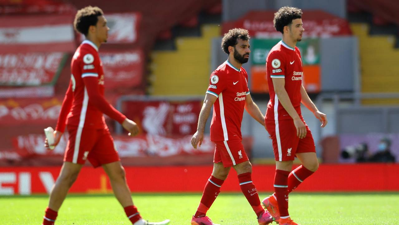 Liverpool, i tifosi contro i proprietari: la Superlega costa cara ai Fenway