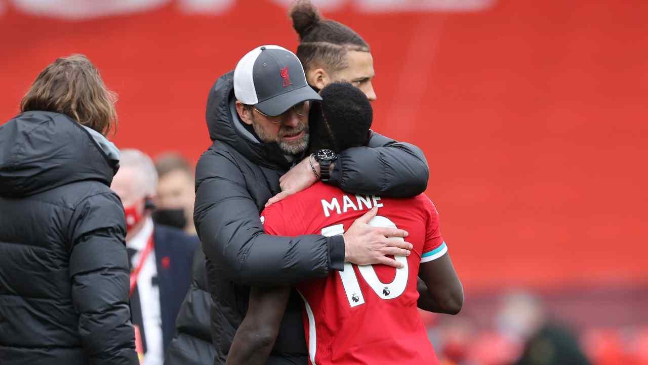 Liverpool, rotto il tabù Anfield: Reds da record in zona Cesarini