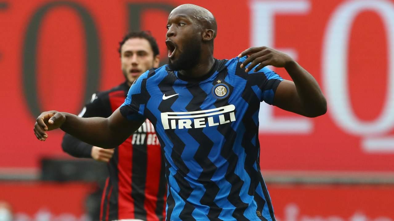 Lukaku gioiello di Conte: così il belga ha cambiato l'Inter, i numeri