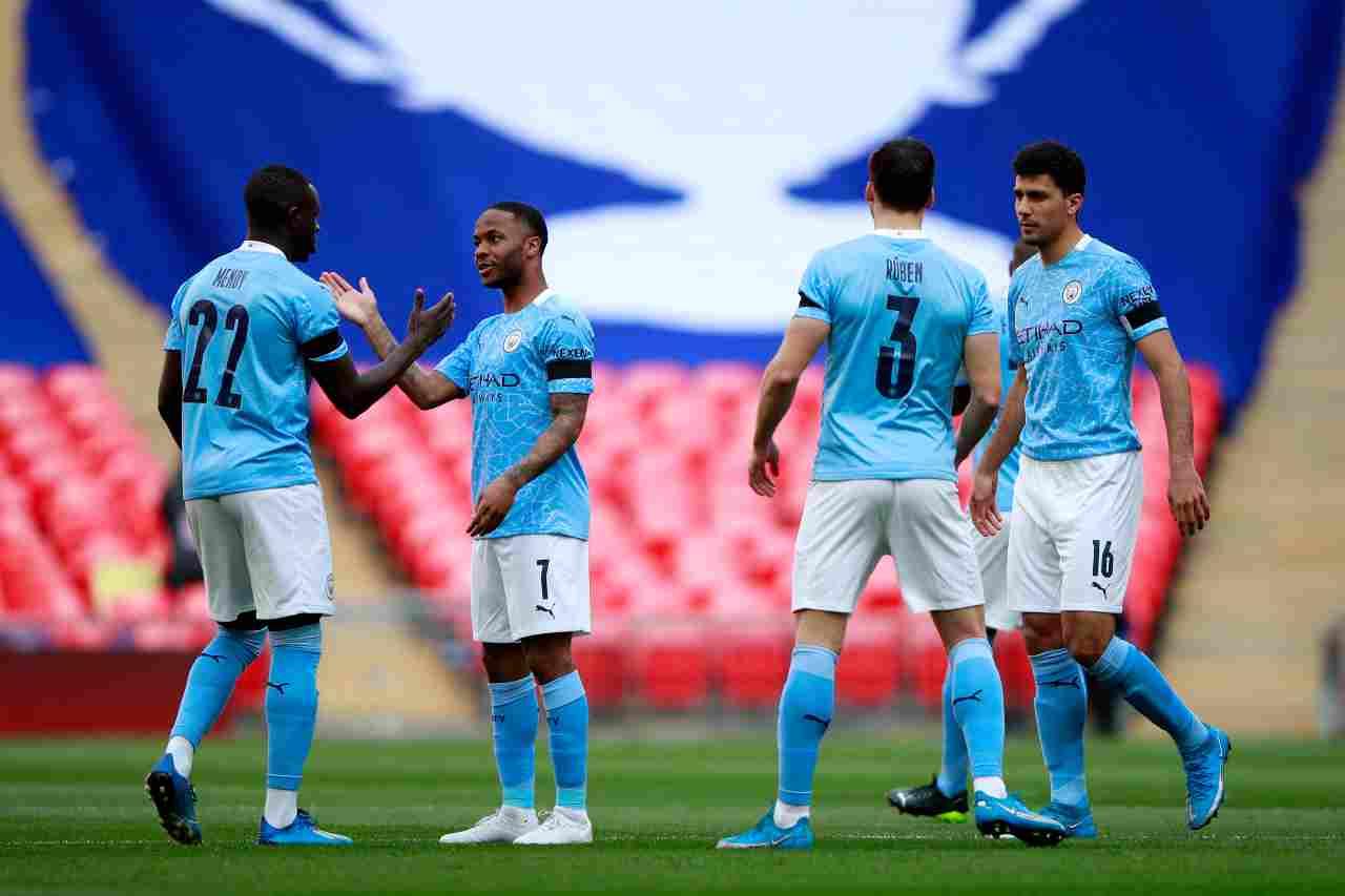 Superlega club inglesi