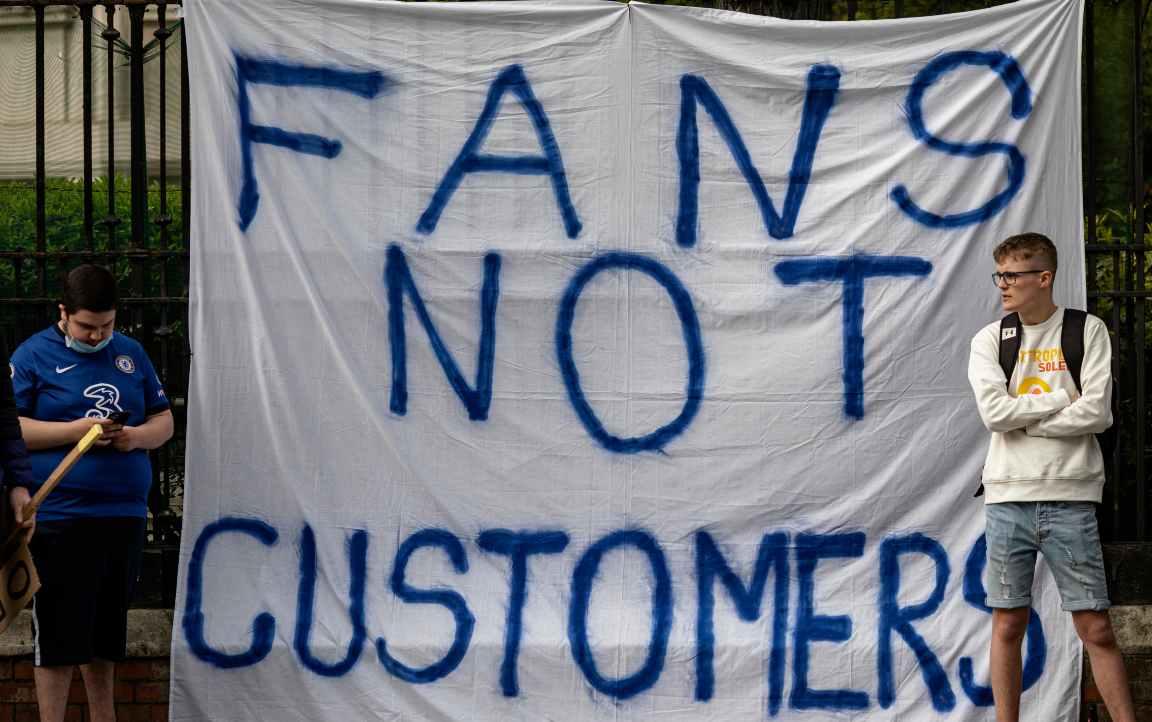 Superlega Manchester City ci ripensa come il Chelsea: l'indiscrezione