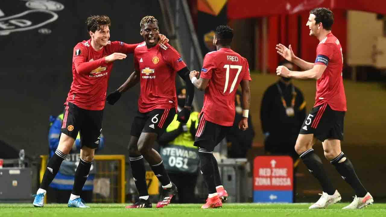Manchester United Scholes