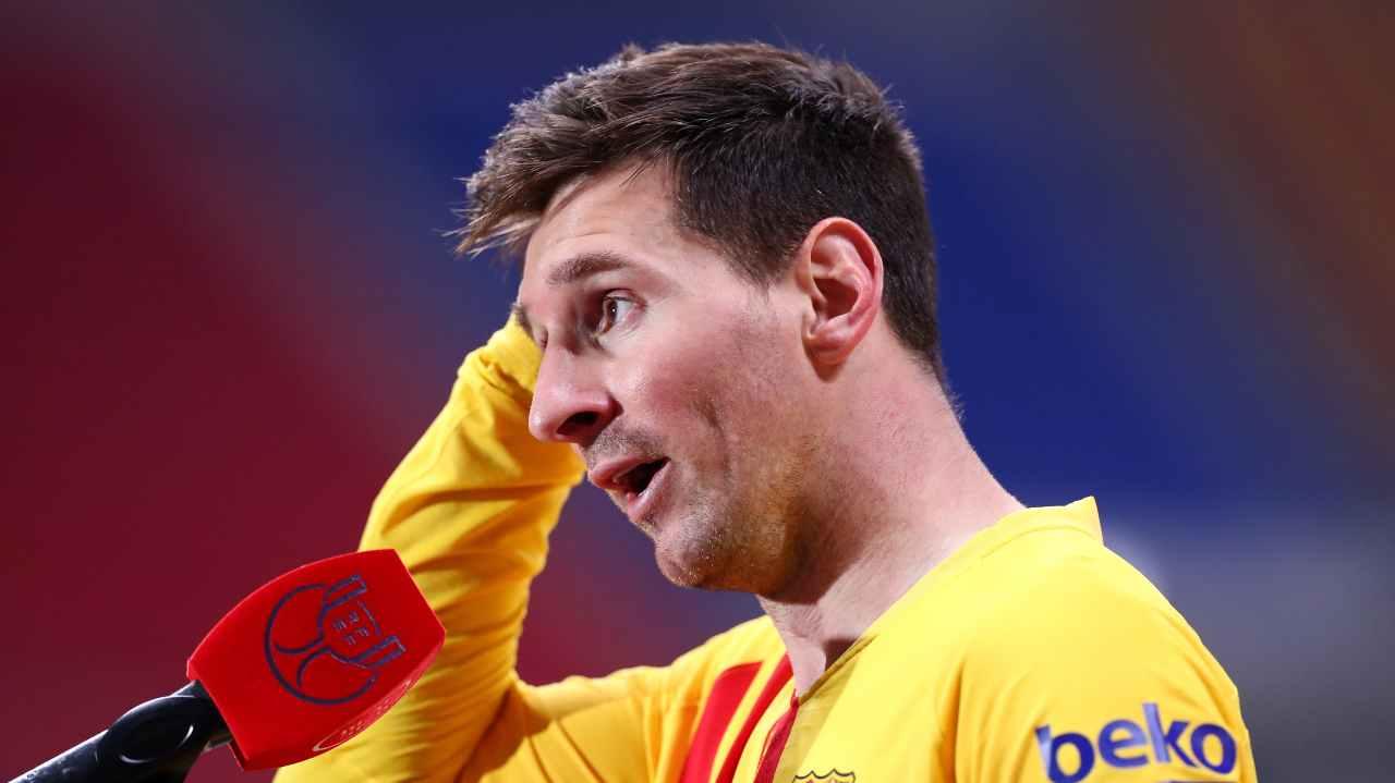 Real Madrid Barcellona Superlega