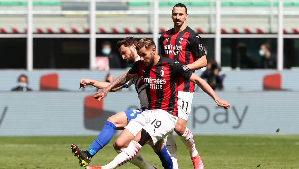 Serie A, il calendario del Milan