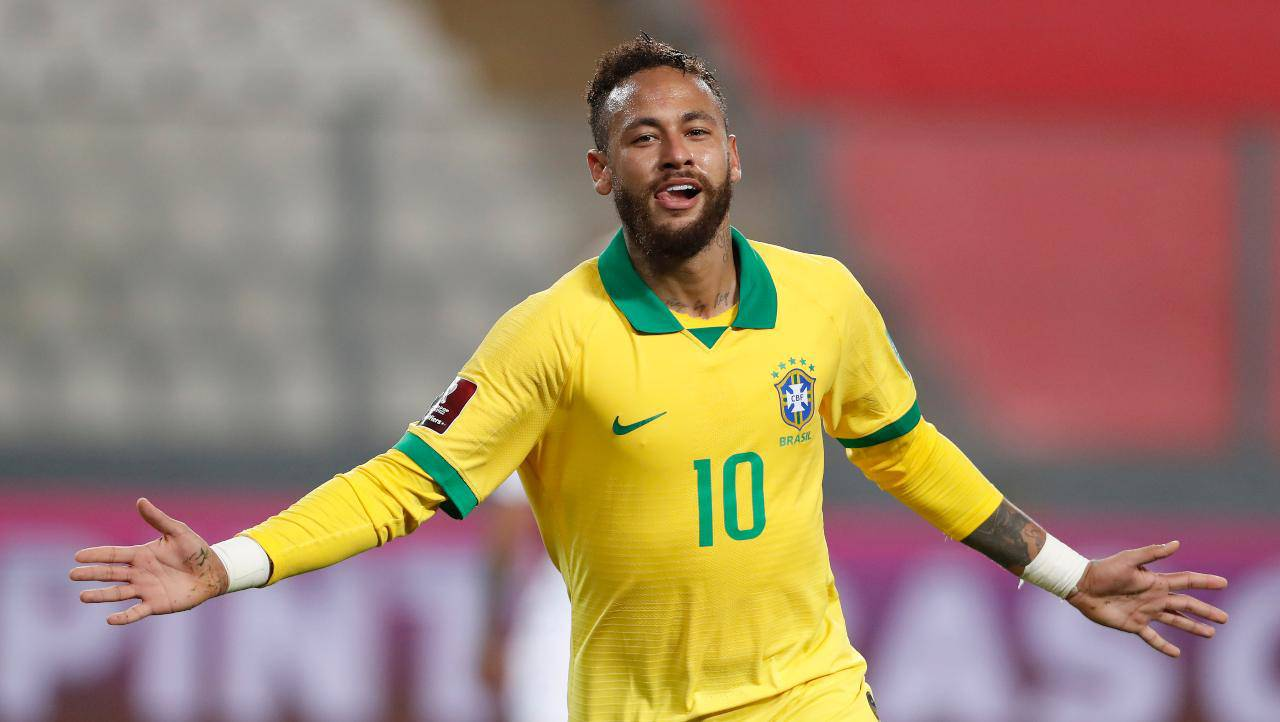Neymar alle Olimpiadi, la posizione del PSG