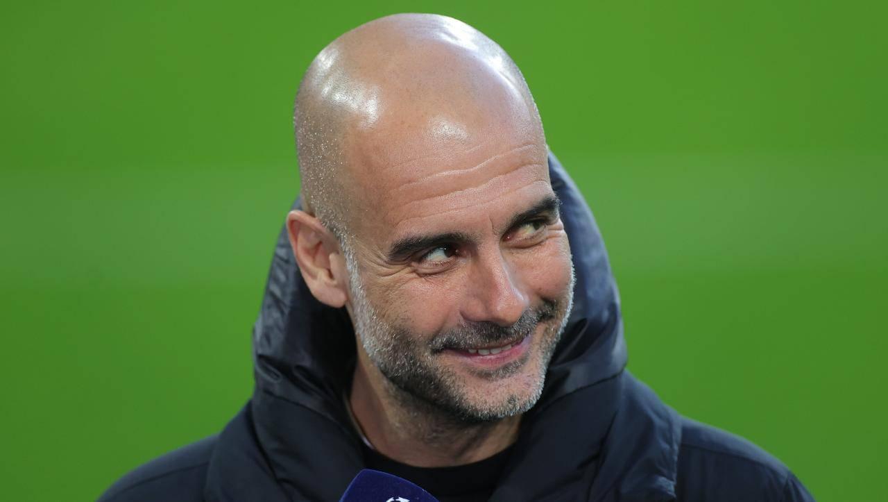 PSG-Manchester City, il calcio libero di Guardiola: perché ha citato De Gregori